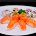 Sushi Max Shakê - 14 Unidades 6 Hot Roll