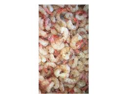 Camarão rosa com cauda 31/40 kg congelado