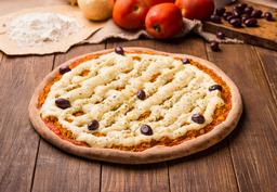 Pizza Grande Frango C/ Catupiry