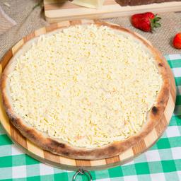 Pizza Média Beijinho Doce