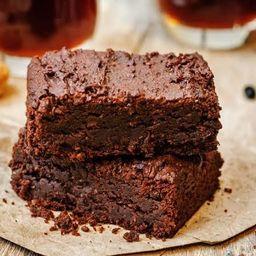 Home Made Brownie
