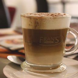Café Latte Barista