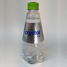 Água Mineral Cristal Vip com Gás 350ml