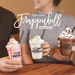 Frappubill Café