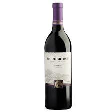 Vinho Tinto Woodbridge Zinfandel 750ml