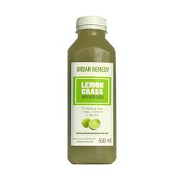 Lemongrass Lemonade - 510ml