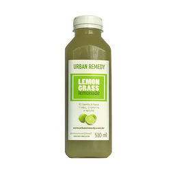 Lemongrass Lemonade - 510ml
