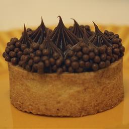 Torta de Brigadeiro - 100g