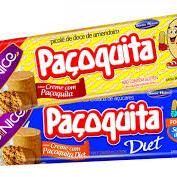 Paçoquita - picolé gourmet 65g