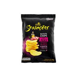 Sensações sabor Peito de Peru 55g