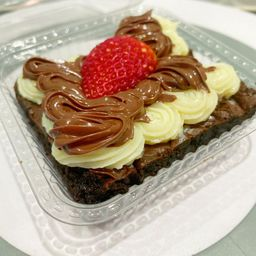 Compre 2 Brownie Ninho com Nutella e Ganhe 1 Trufa