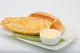 Baguete com Manteiga