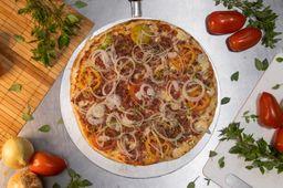 Pizza Grande De Baiana