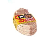 Bisteca Suína Congelada Sadia