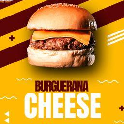 Burgueana Cheese