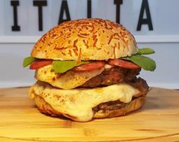 Antonella Italian Burger - 150g