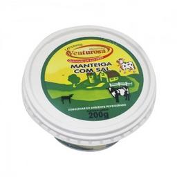 Manteiga Venturosa - 200g