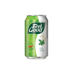 Feel Good Chá Verde  330ml
