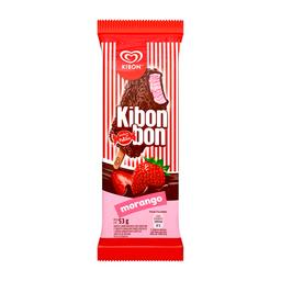 Kibonbon Morango - 62g