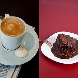Combo Café da Manhã / Tarde 3