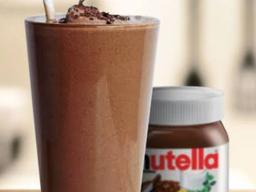 Milk-shake nutella 500ml