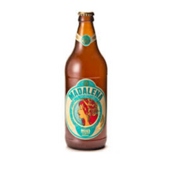 Madalena Weiss Beer - 600ml