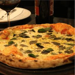 Pizza Vero Margherita