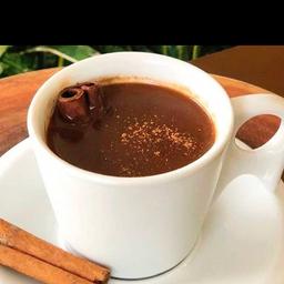 Chocolate - Médio