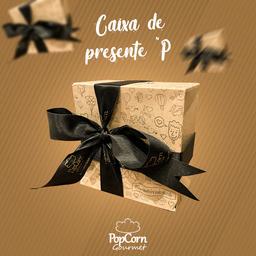 Caixa de Presente P