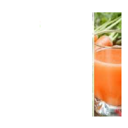 Suco Detox Beta ( Polpa)