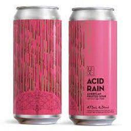 Ux Acid Rain com Uva Caju e Limao 473 ml