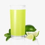 Suco Natural de Limão 300ml