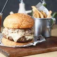 Philadelphia Burger