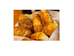 Pão Italiano de Queijo Gorgonzola - 02 Unidades