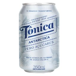 Tonica Antartica Zero lata 350 ml
