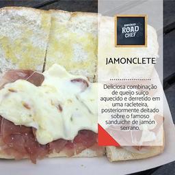 Jamonclete