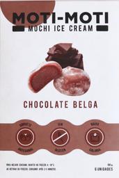 Moti-Moti Chocolate Belga