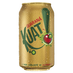 Guaraná Kuat 350ml