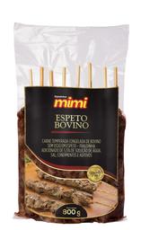 Espeto Bovino - 10 espetos