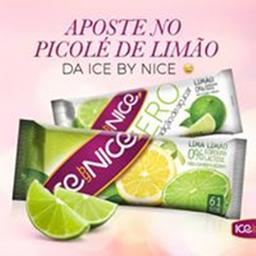 Lima limão - picolé gourmet 65g