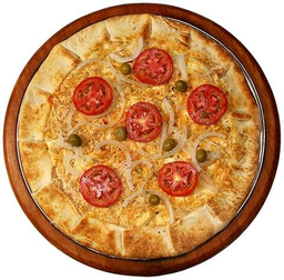 Pizza de Frango - Grande