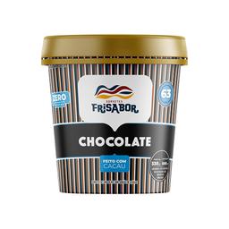 Pote de Chocolate Zero