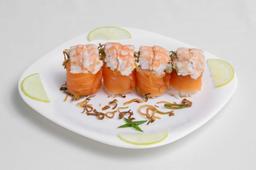 Sushi Joy Ebi - 4 Peças