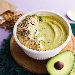 Bowl Green Protein