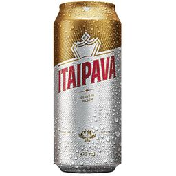 Itaipava 473ml