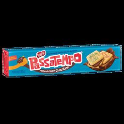 Biscoito Recheado Passatempo 130g