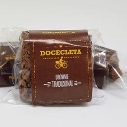Brownie Embalado Tradicional - 50g