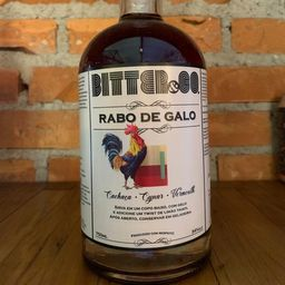 Bitter & co - Rabo de Galo 750ml