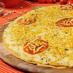 Pizza de Strogonoff de Frango - 35cm