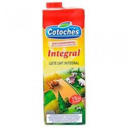 Leite Cotoches Integral 1l
